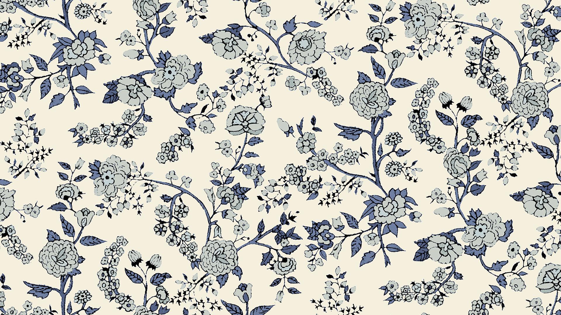 download Gallery For gt Floral Pattern Desktop Wallpaper 1920x1080