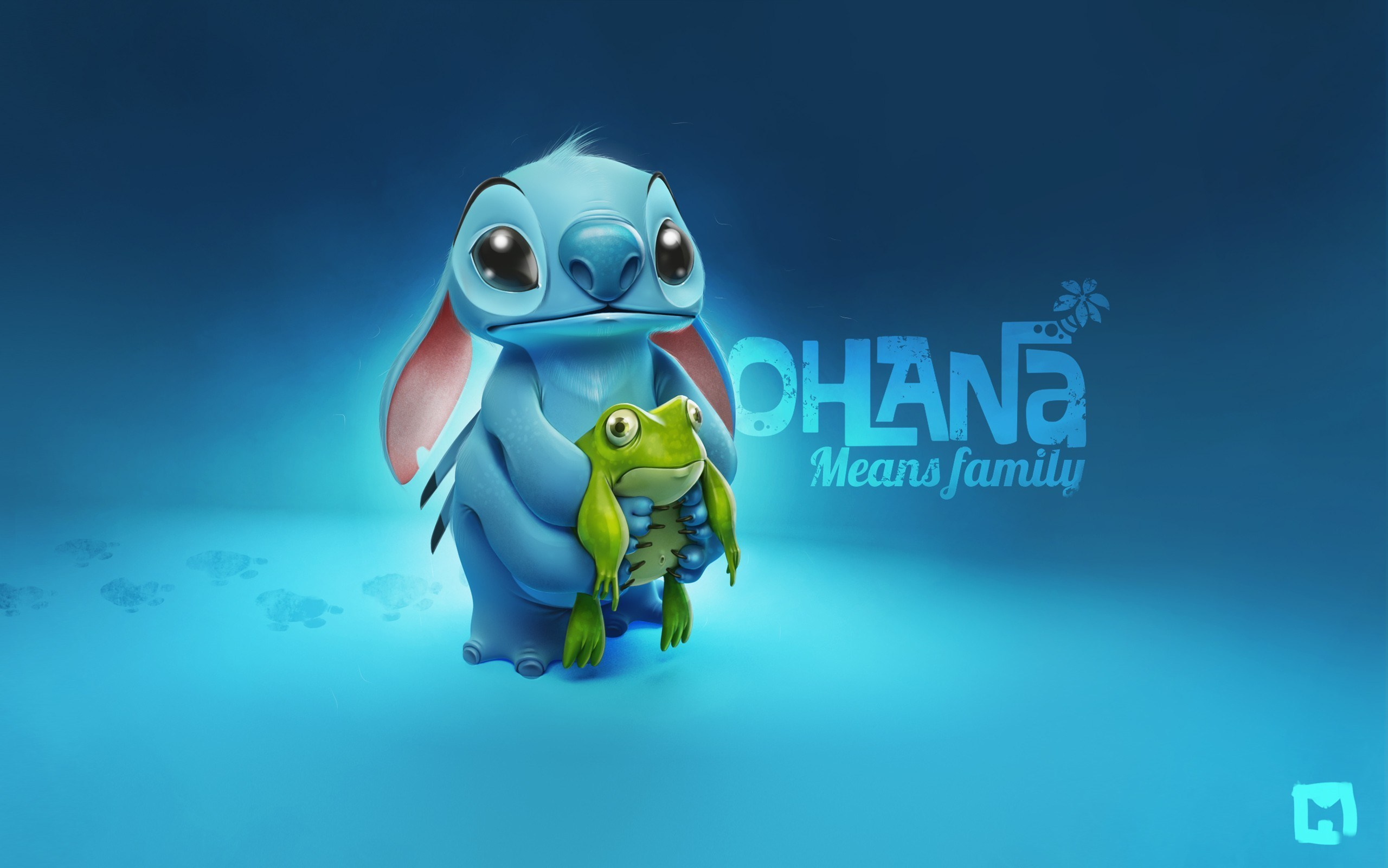 lilo and stitch Computer Wallpapers Desktop Backgrounds 2560x1600