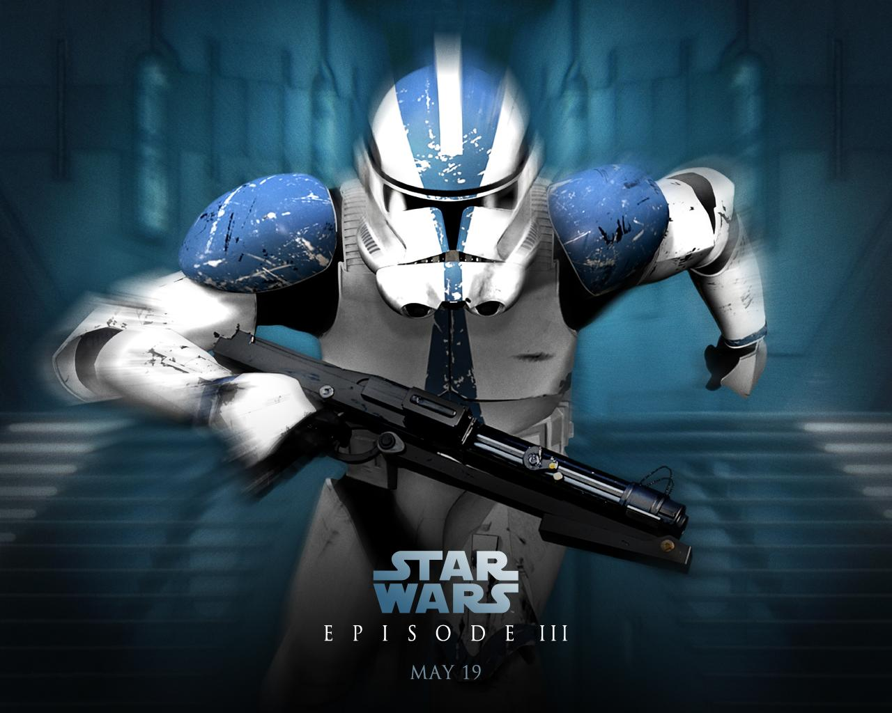 Cool Star Wars The Clone Wars Backgrounds Star wars clone 1280x1024