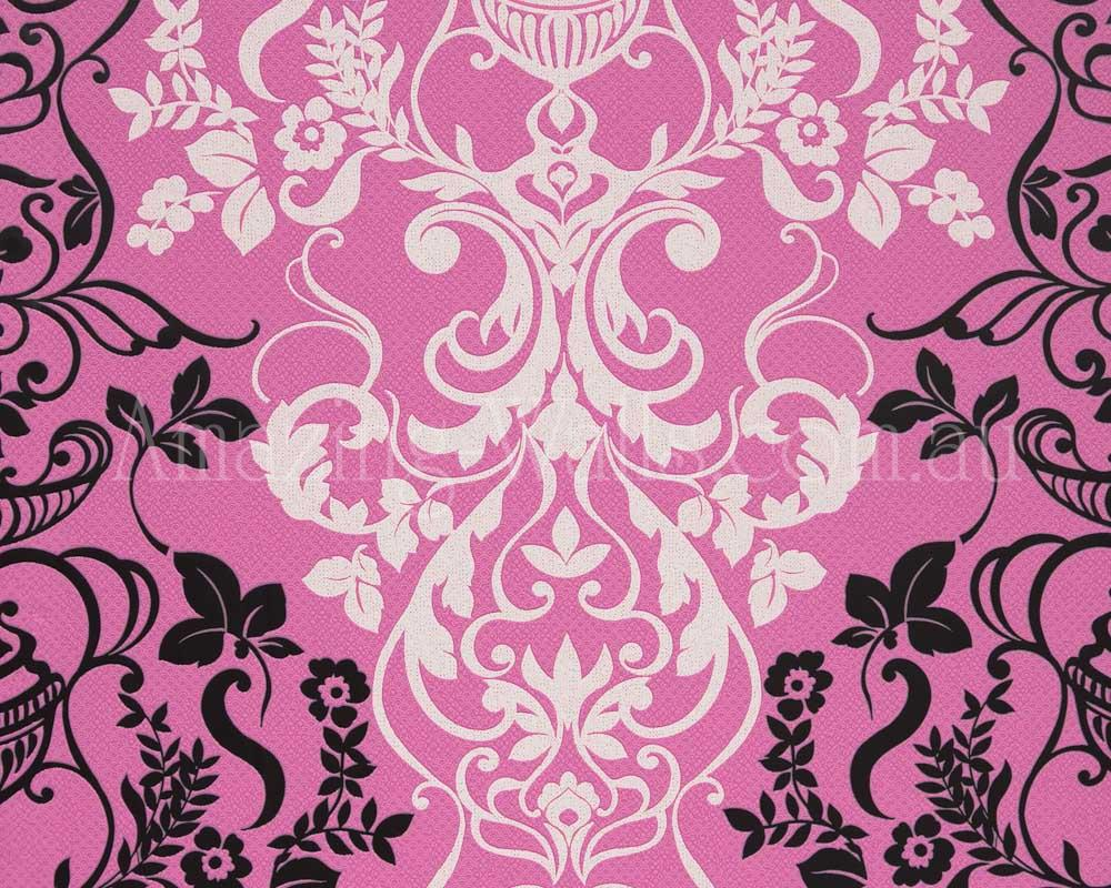black white and pink wallpaper 2015   Grasscloth Wallpaper 1000x800