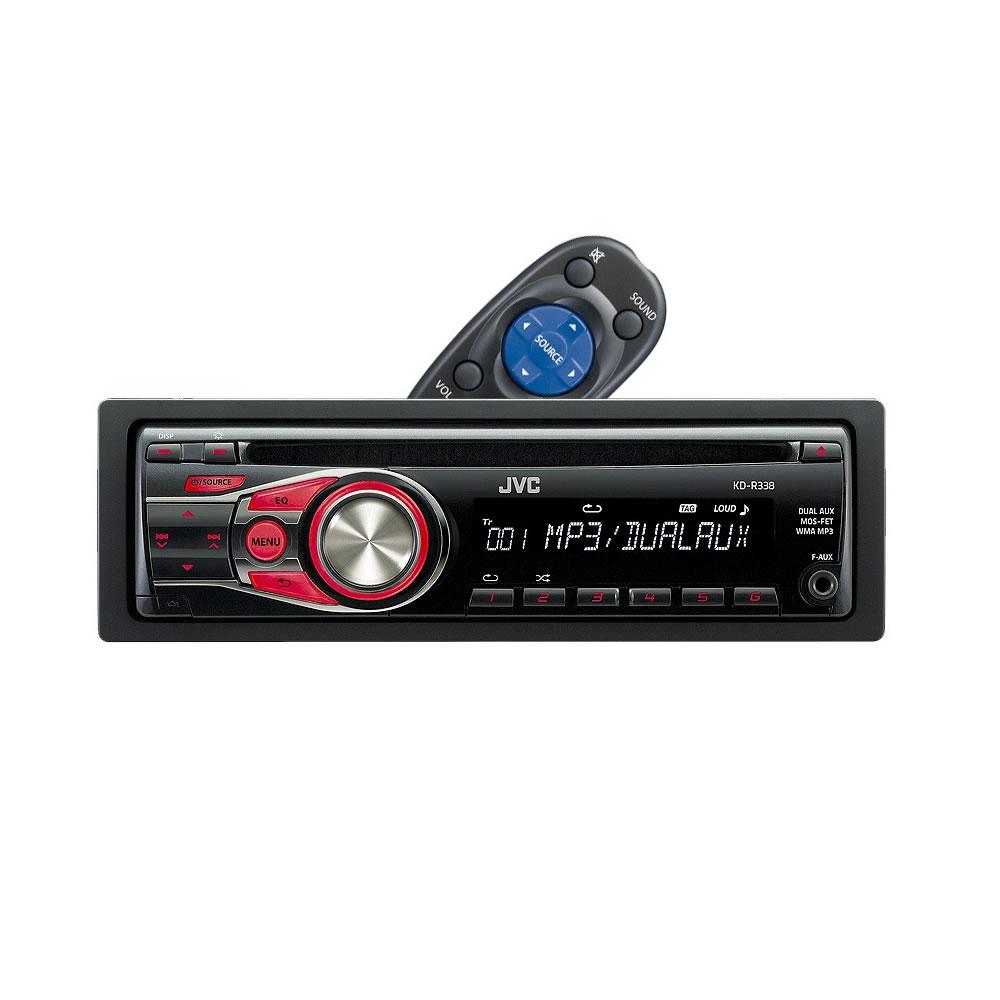 Download 64 990 c iva radio jvc para auto modelo kd r338 radio mp3 wma 1000x1000