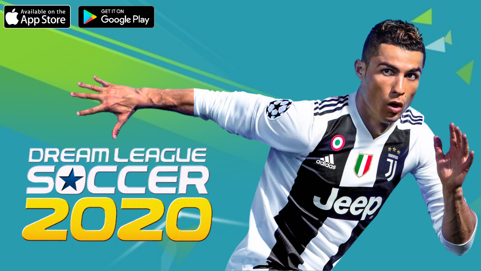Dream league soccer 2020 Dream League Soccer 2019 2020 2020 01 19 1600x900