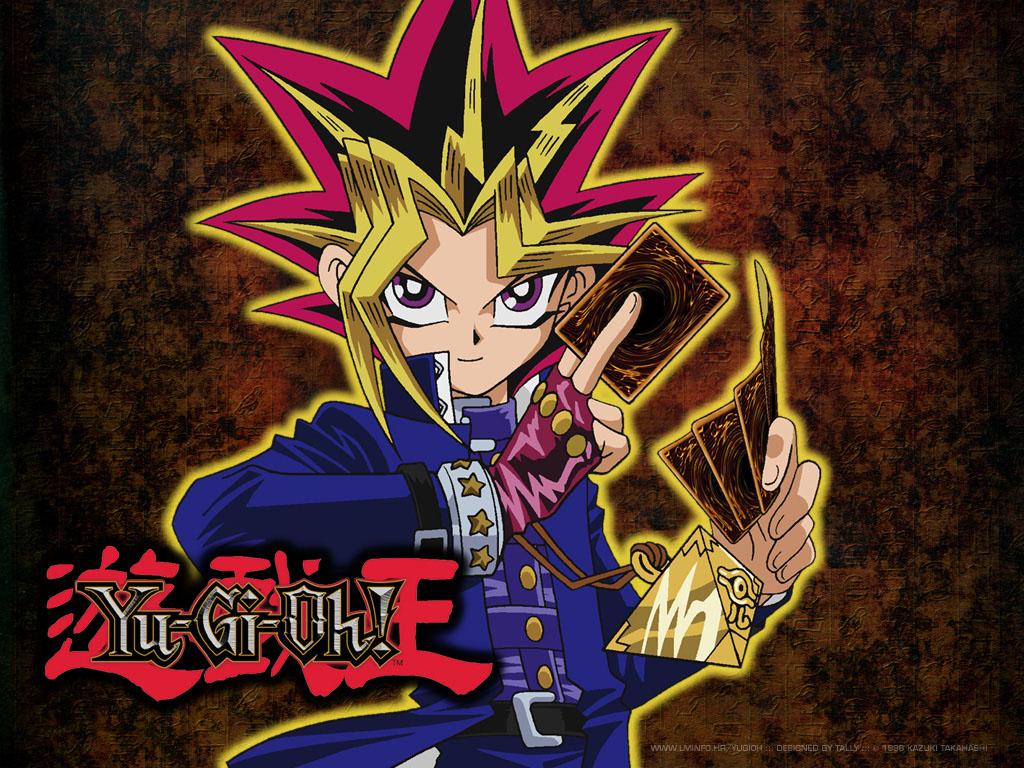 Download yu gi oh wallpaper 4671 from coolwallpapercom [1024x768