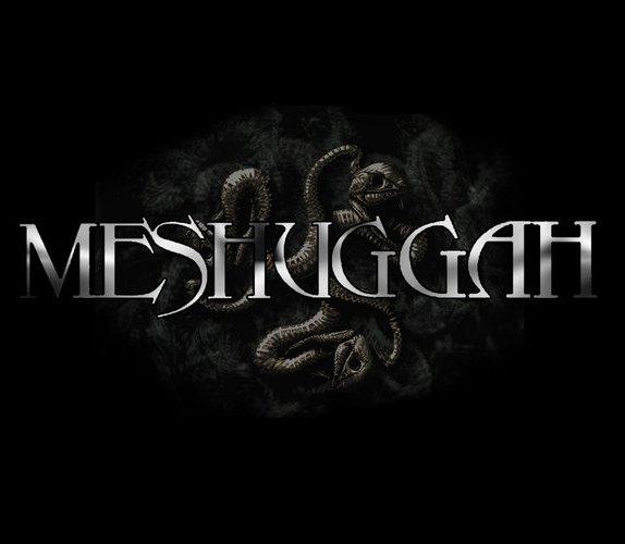 Meshuggah Logo Meshuggah logo 574x500
