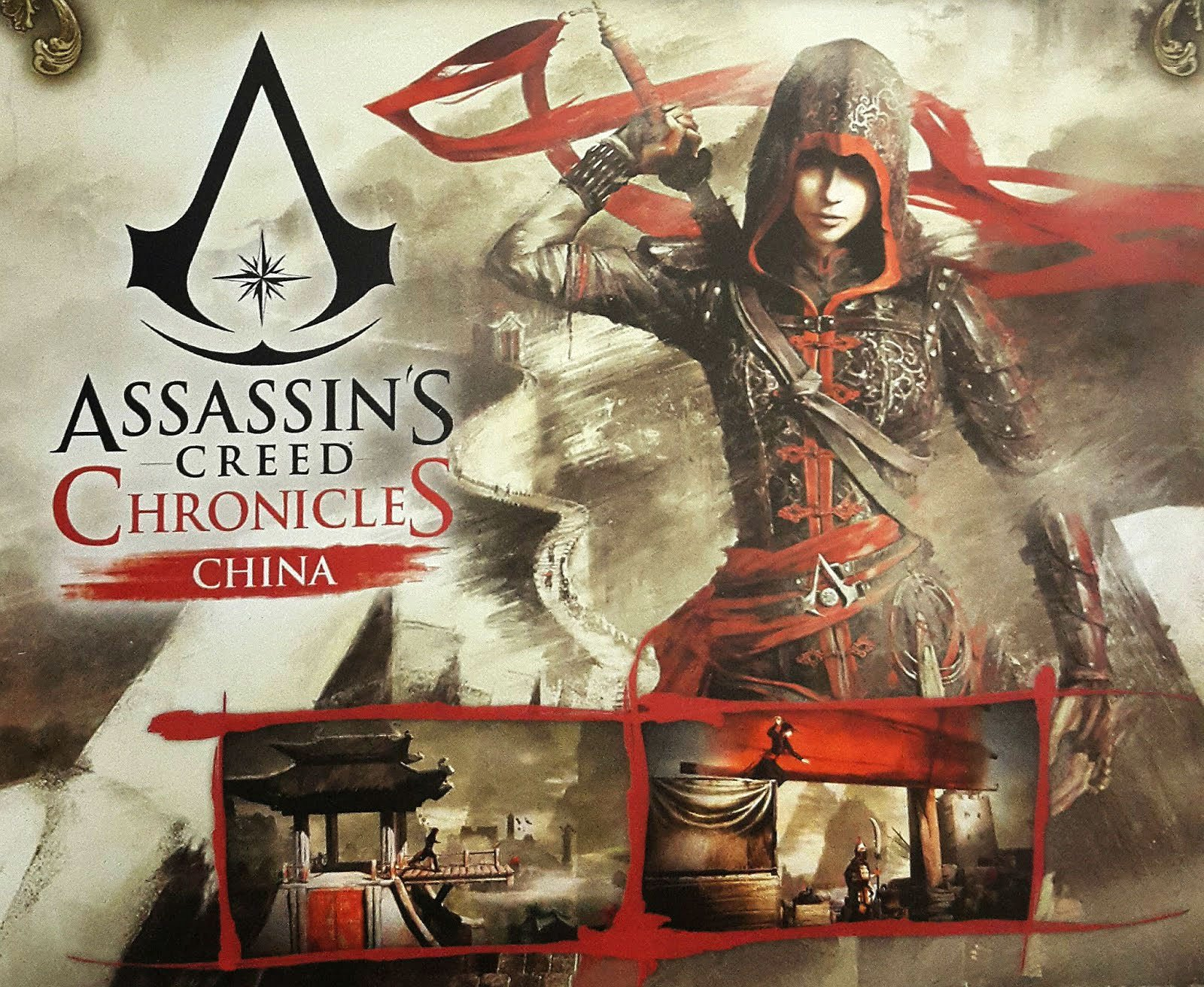 Free Download Assassins Creed Chronicles China Adventure