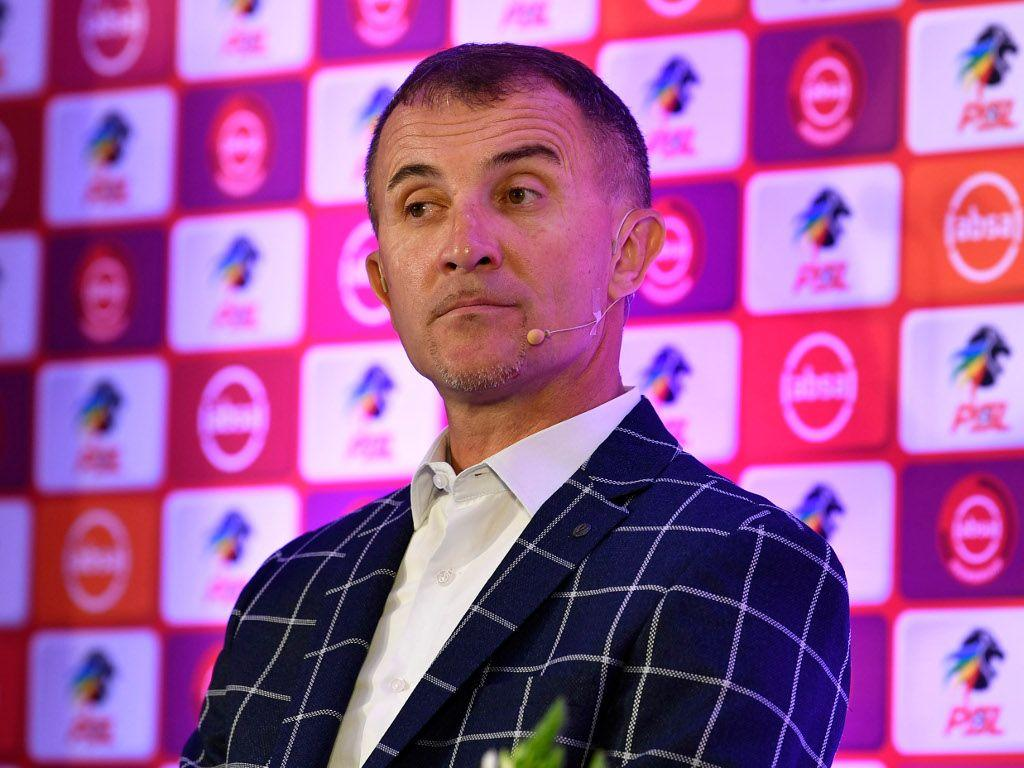 Micho Mabaso and Mbekile will get their chance Vodacom Soccer 1024x768
