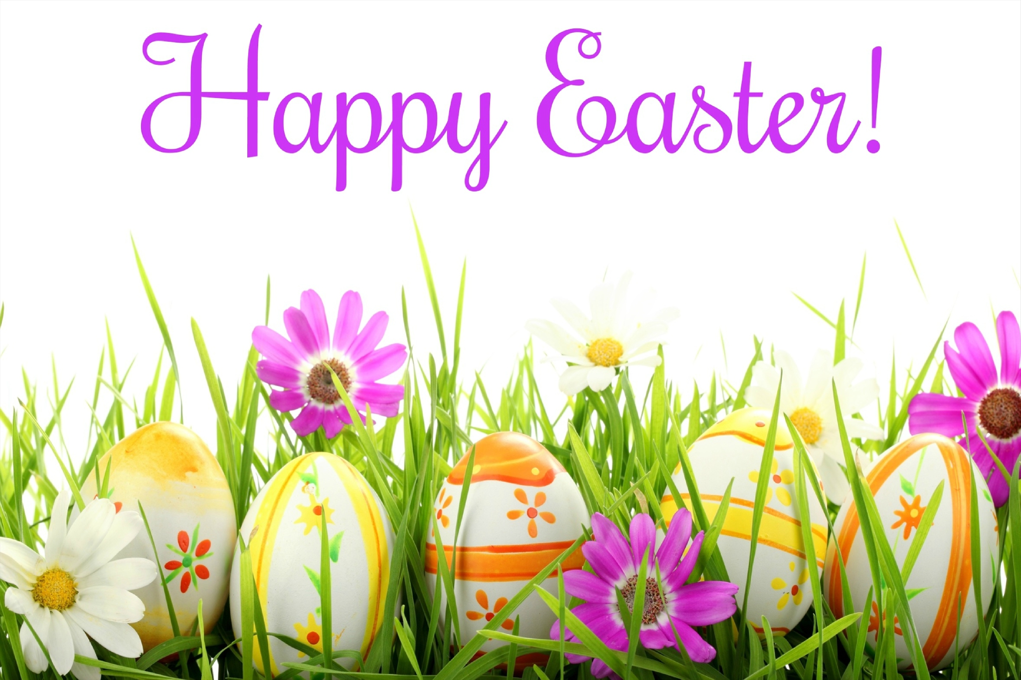 Happy Easter 2019 Images Pictures Quotes Wishes Messages 2048x1365
