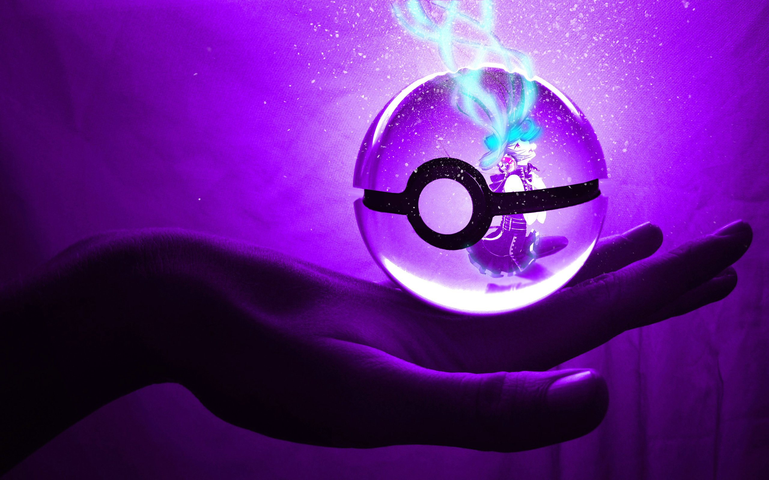 Cool Pokeball Wallpaper - WallpaperSafari