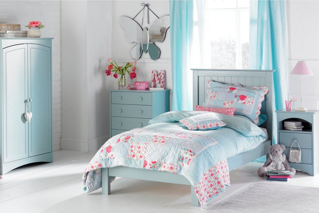 Free download Baby Blue Girls Bedroom Ideas Furniture ...