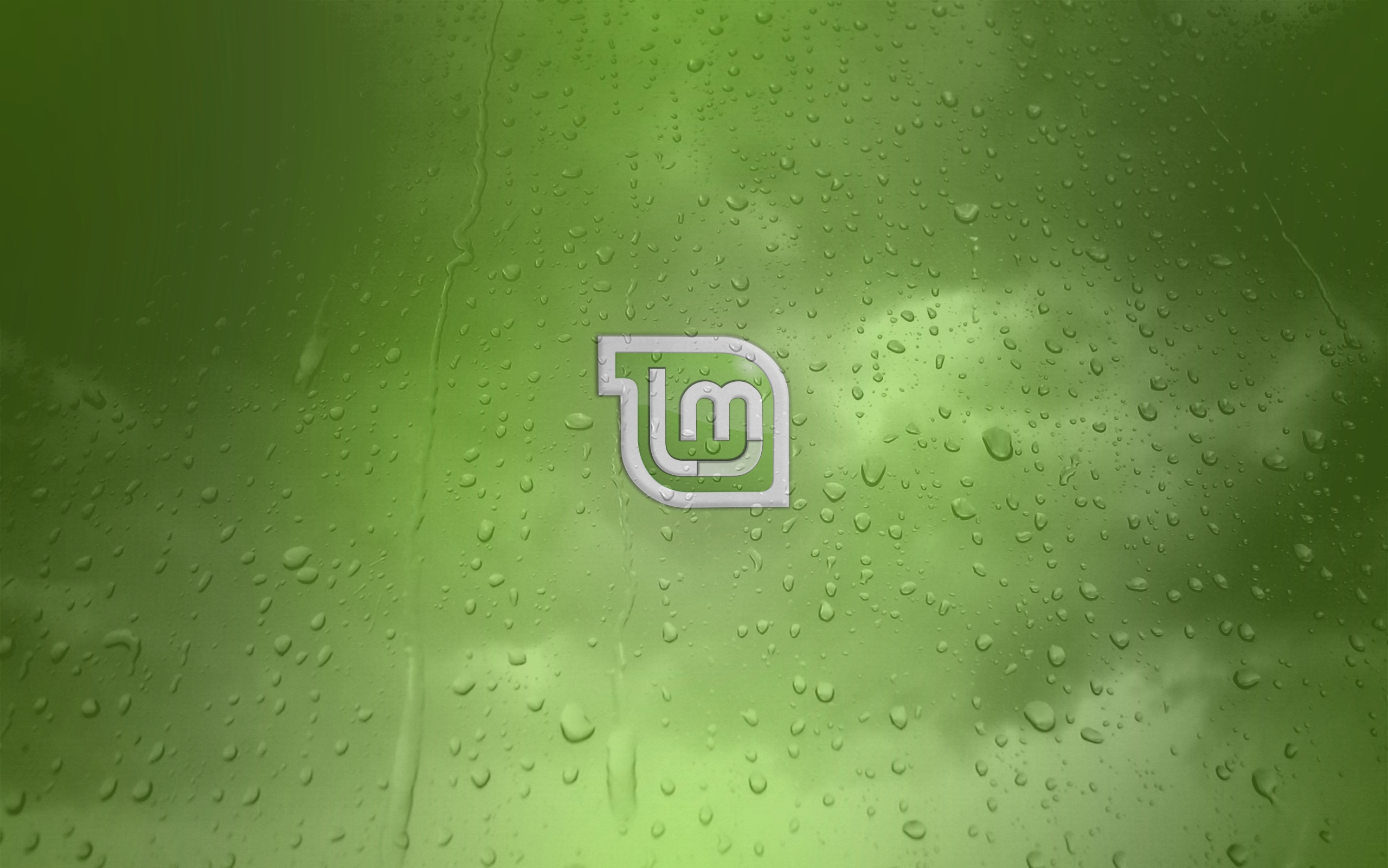 Linux mint Awesome Wallpapers 2560x1600