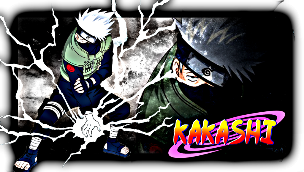 Kakashi Sensei Wallpaper by CosmicBlaster97 1024x579