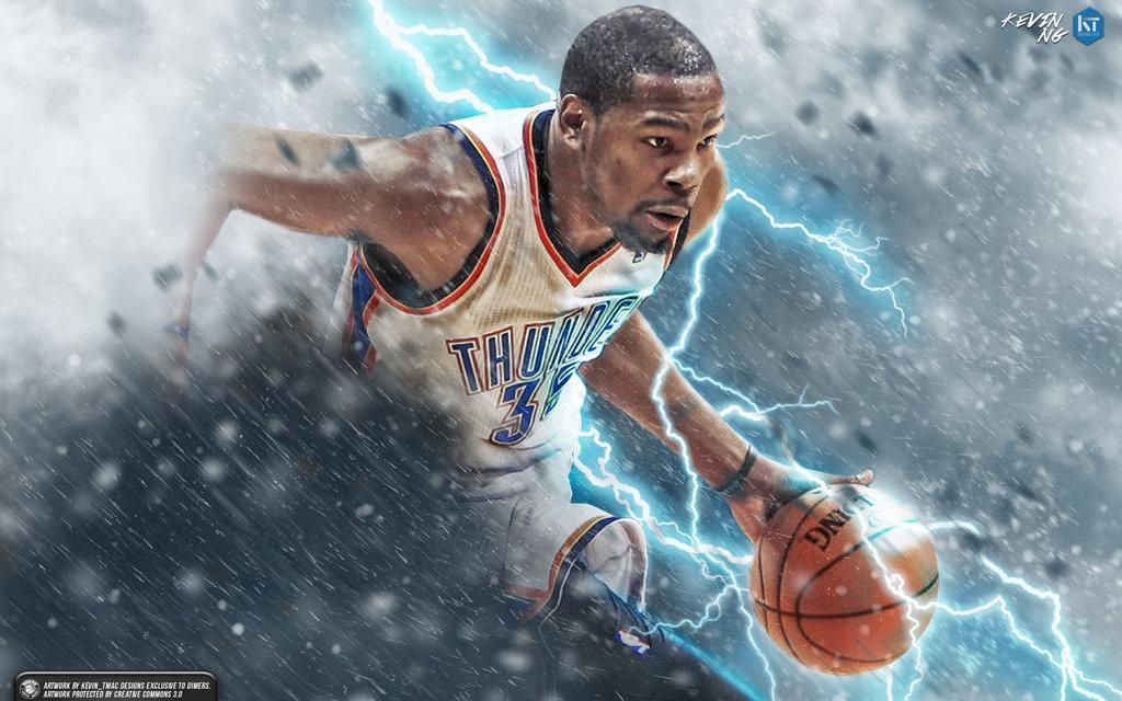 Kevin Durant Wallpapers HD 2017 1024x640