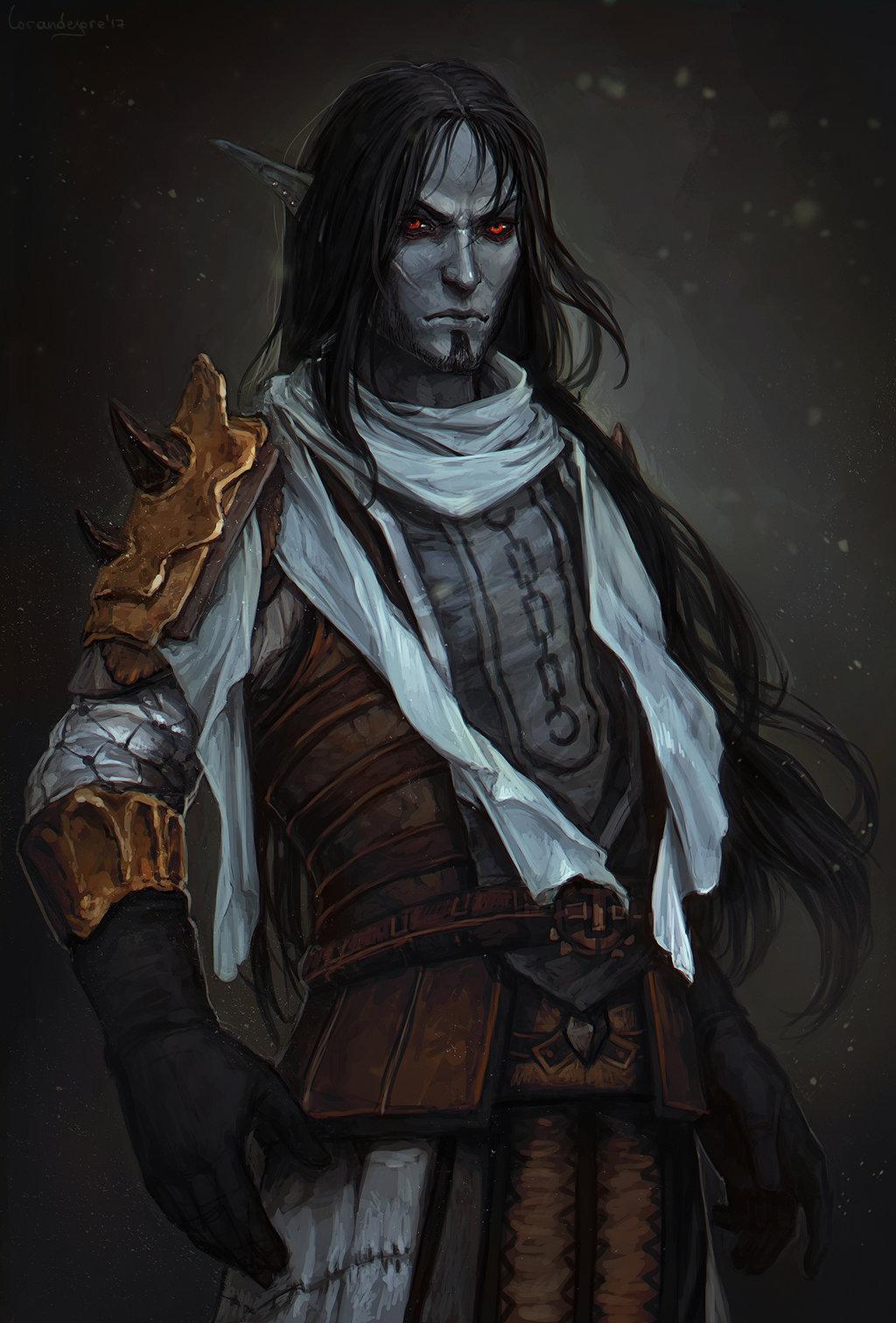 Best 55 Dunmer Wallpaper on HipWallpaper Dunmer Morrowind 1024x1512