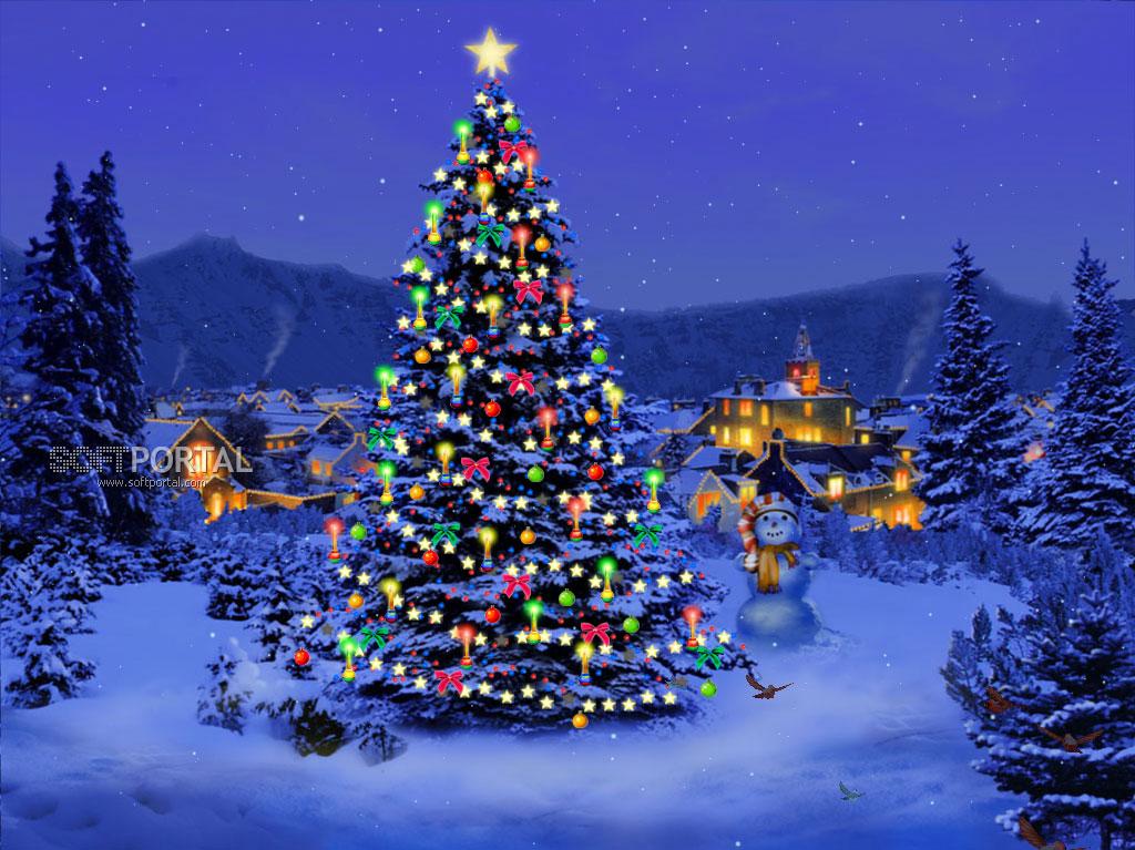 Fortnite Christmas Tree Background.Free Download Christmas Tree Screensavers Happy Holidays