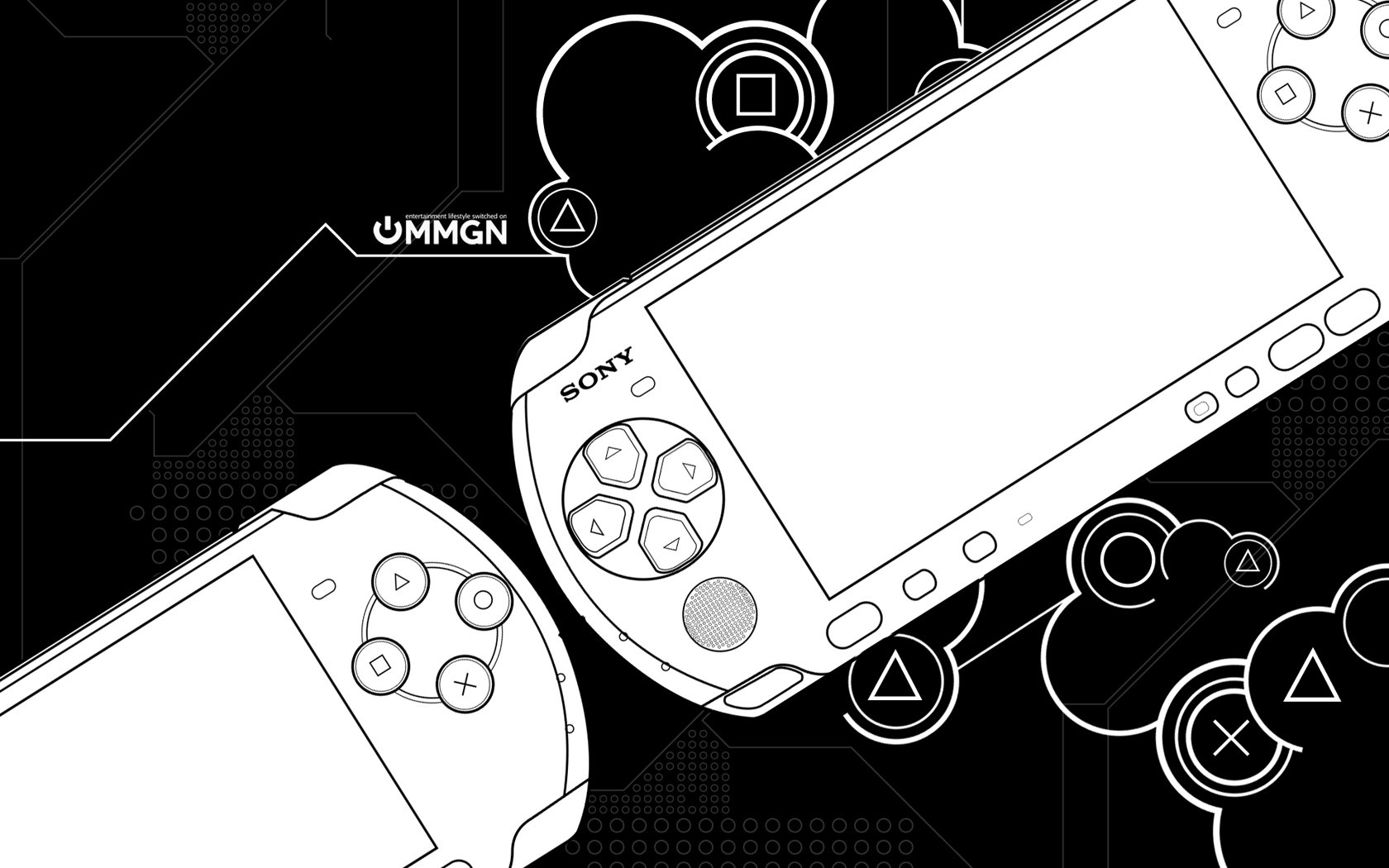 PSP Wallpapers - WallpaperSafari