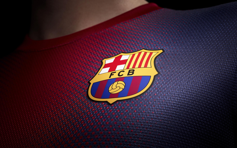 Logo 2015 Barca Logo Wallpaper Barca Logo Hd Barca Team 2015 2880x1800