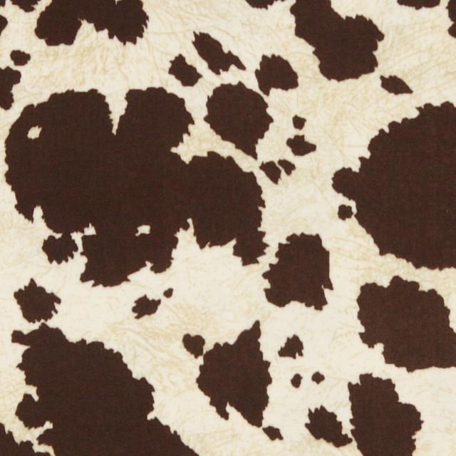 48 Brown Cow Print Wallpaper On Wallpapersafari