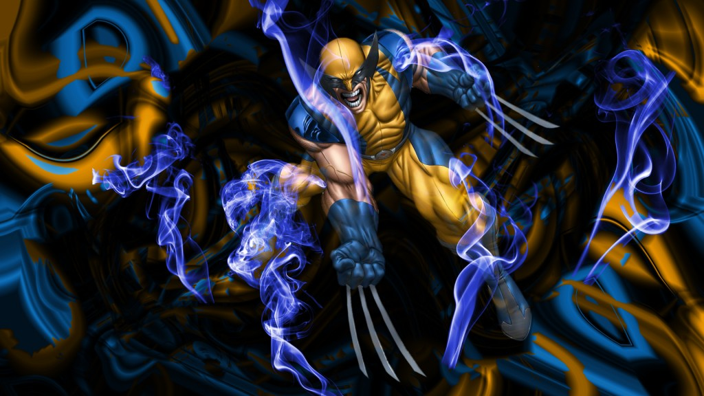 Wolverine Wallpaper Full Hd Wallpapersafari