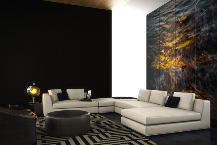 Feature Walls 700x467