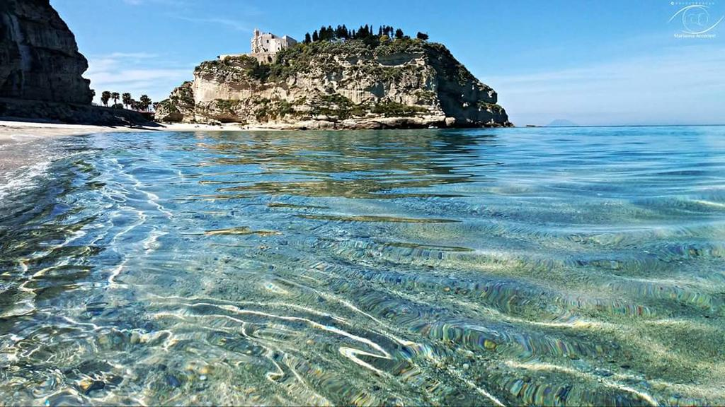 Bed and Breakfast Bella Tropea Accommodation Italy   Bookingcom 1024x576