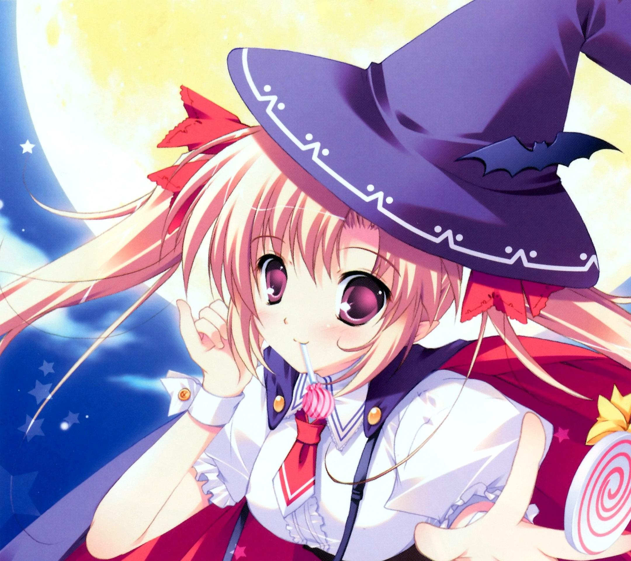 Anime Halloween 2013Android wallpaper21601920 5 [ Halloween 2013 2160x1920