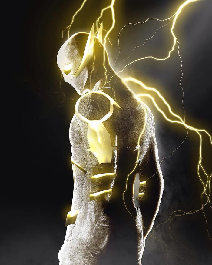 My favorite speedster is Godspeed what about yours And nice 700x875