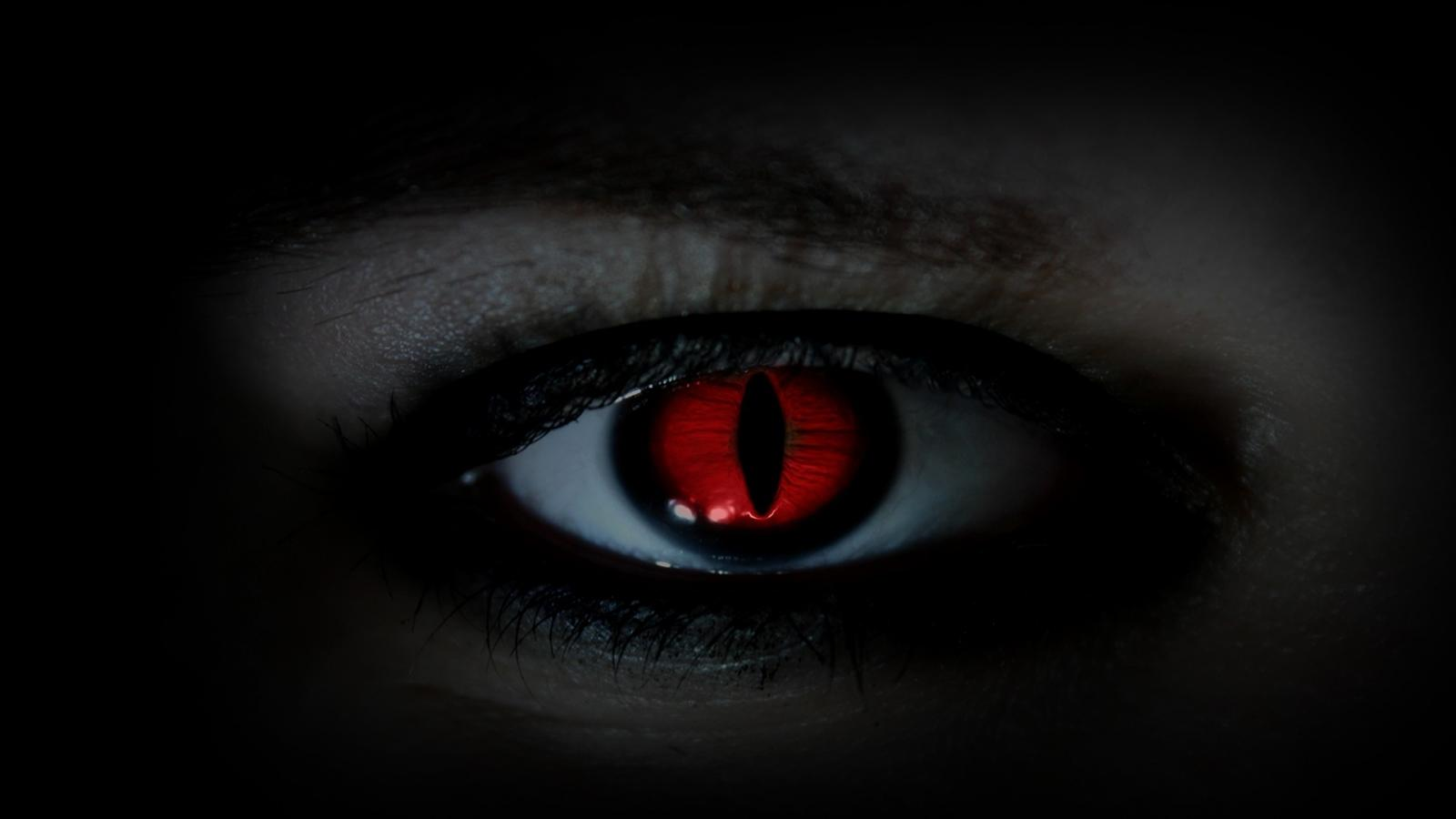 Red Eye Wallpaper - WallpaperSafari