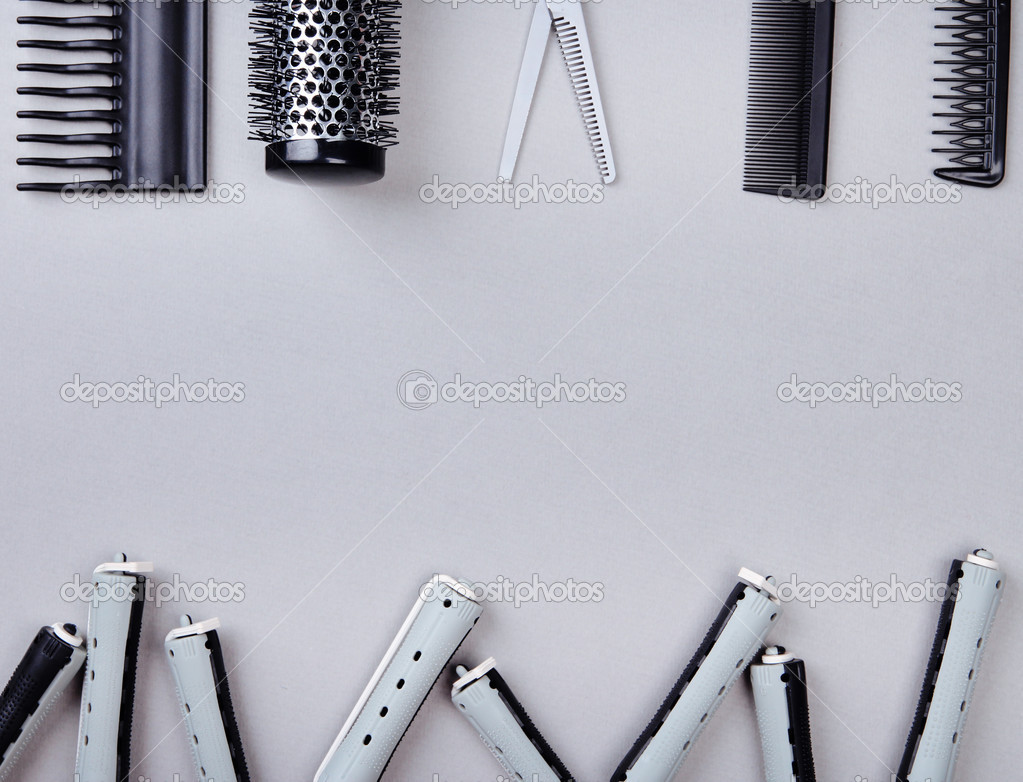 hair stylist backgrounds - photo #4