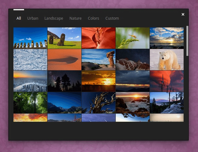 Live wallpapers for chromebook wallpapersafari - How to change your background on a chromebook ...