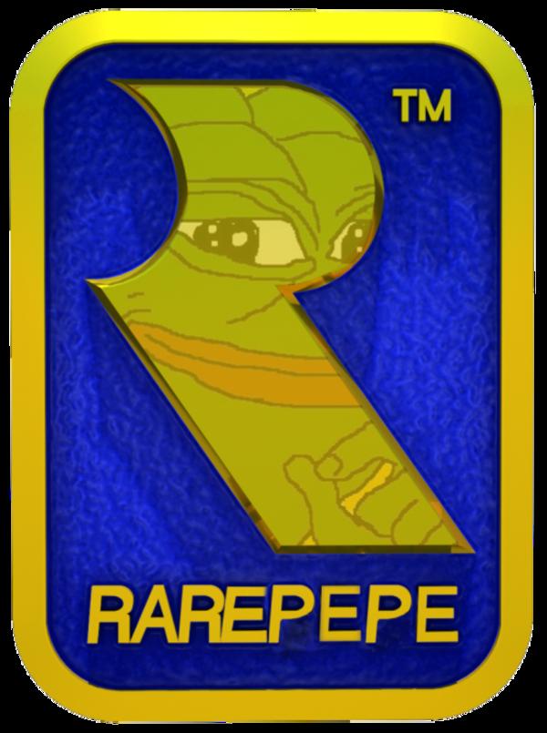 Pin Pepe Angry Frog Meme 600x805