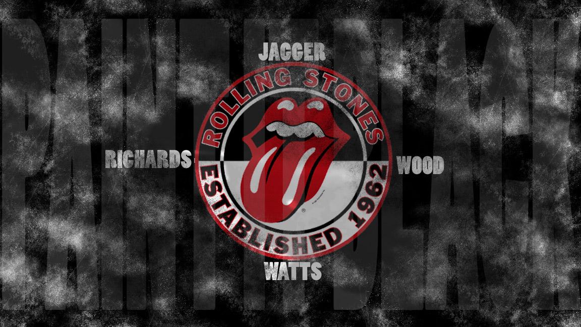 Rolling Stones Wallpaper by ReverseNegative 1152x648
