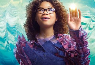 A Wrinkle in Time Reese Witherspoon 5k Wallpaper 320x220