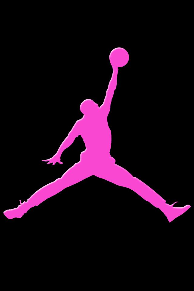 Pink Nike Logo Wallpaper Pink nike logo wallpaper pink 640x960