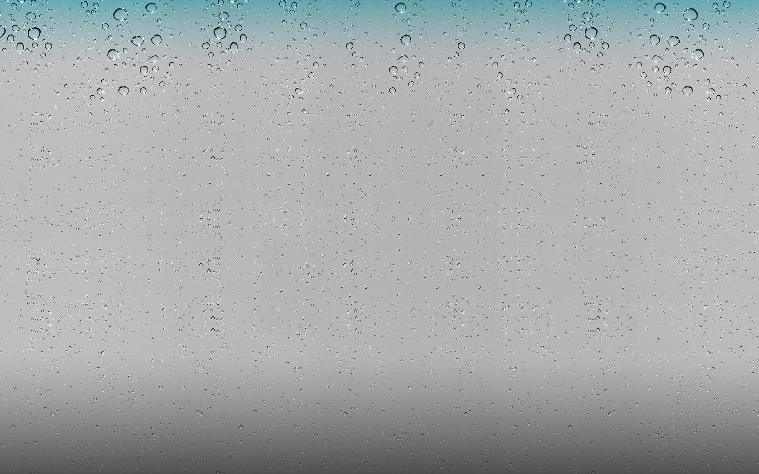 IOS 4 drops wallpaper 2560x1600 2058 WallpaperUP 2560x1600