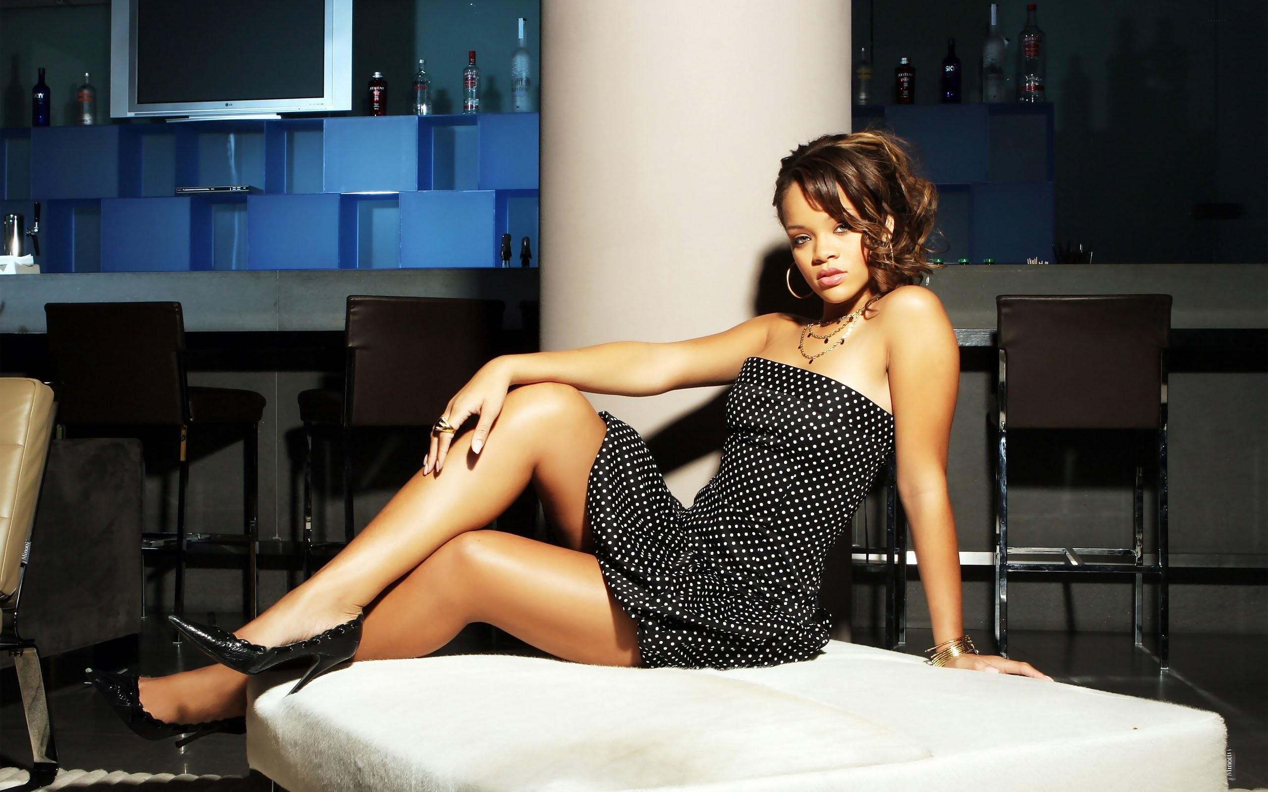 Hot Rihanna 2015 HD Wallpaper   New HD Wallpapers 2560x1600
