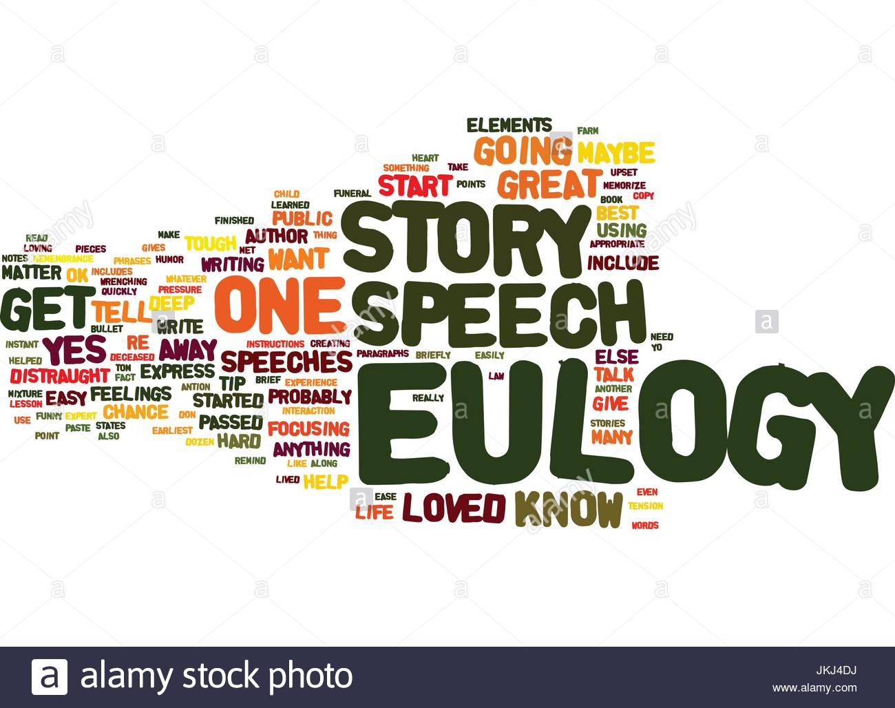 EULOGY SPEECHES USE A STORY TO HELP YOU GET STARTED Text 1300x1028
