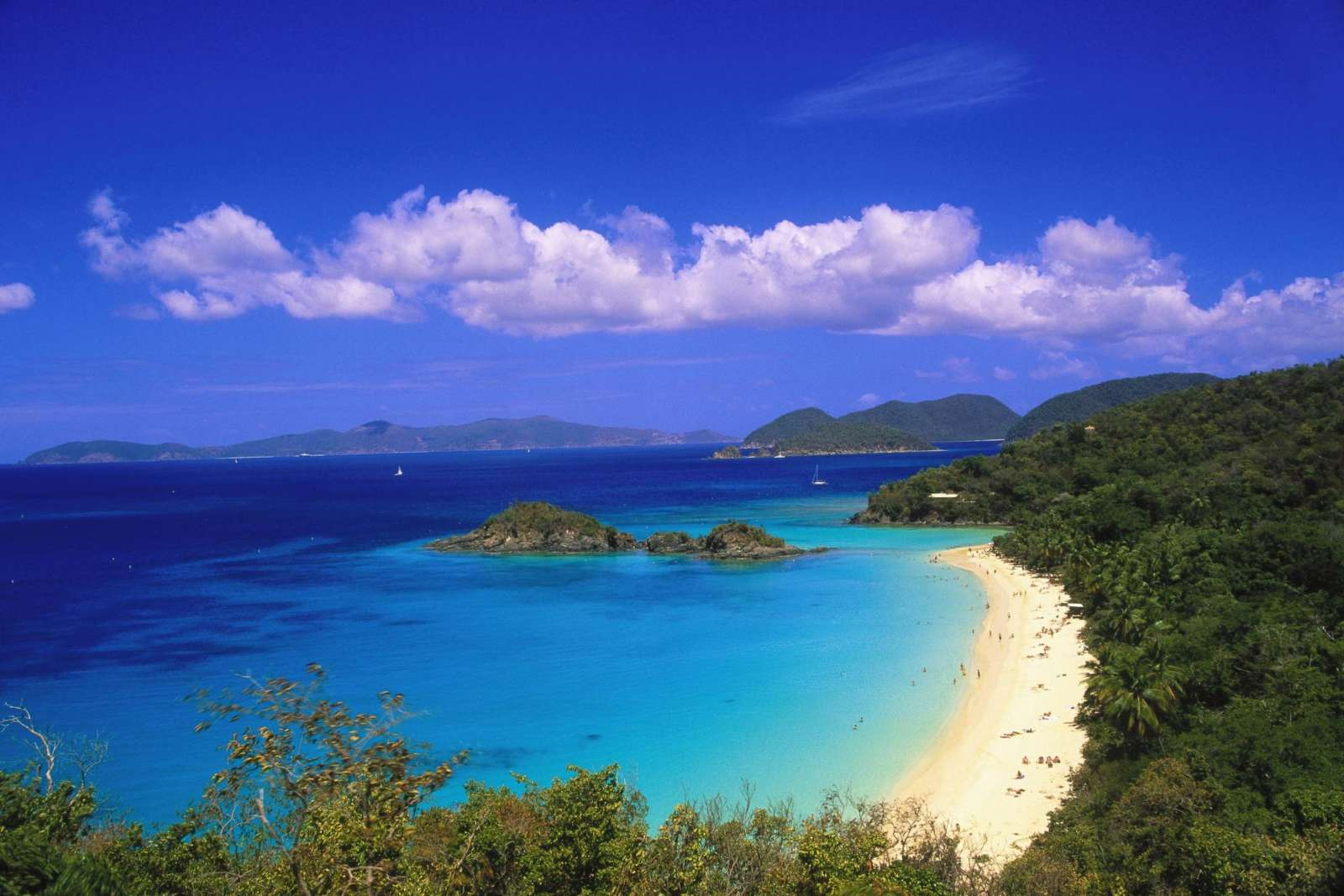 Bay US Virgin Islands Wallpapers Photos Pictures and Backgrounds 1600x1067