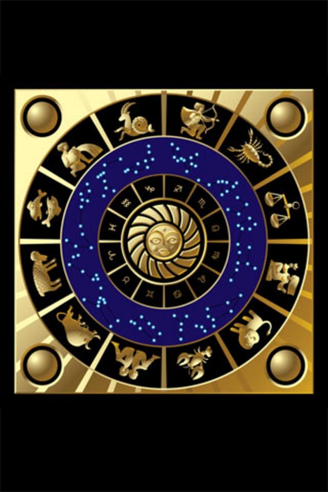 Astrology Wallpaper