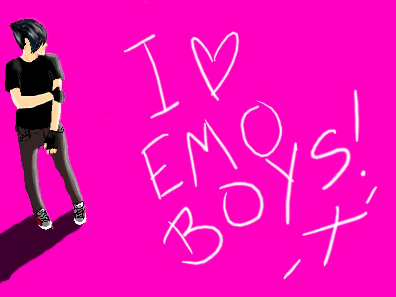 world wallpaper Emo boy wallpapers 800x600