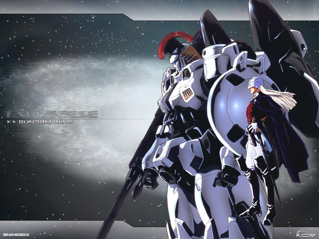 Free Download Download Gundam Wing Wallpaper 1024768 Gundam Wing