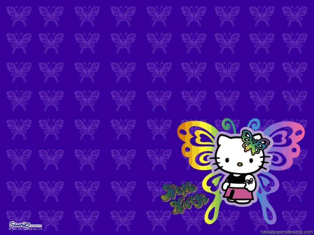 Hello Kitty Wallpaper Picture Image Desktop 1024x768 1024x768