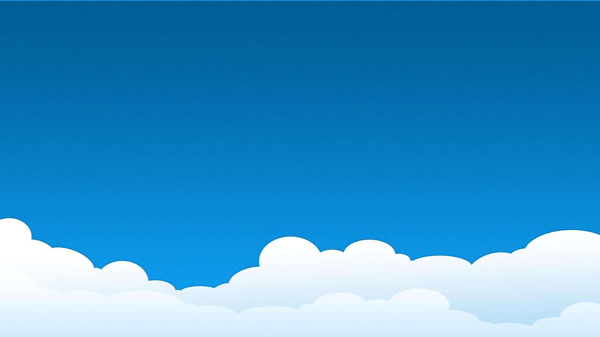 cloud wallpaper clip art - photo #15