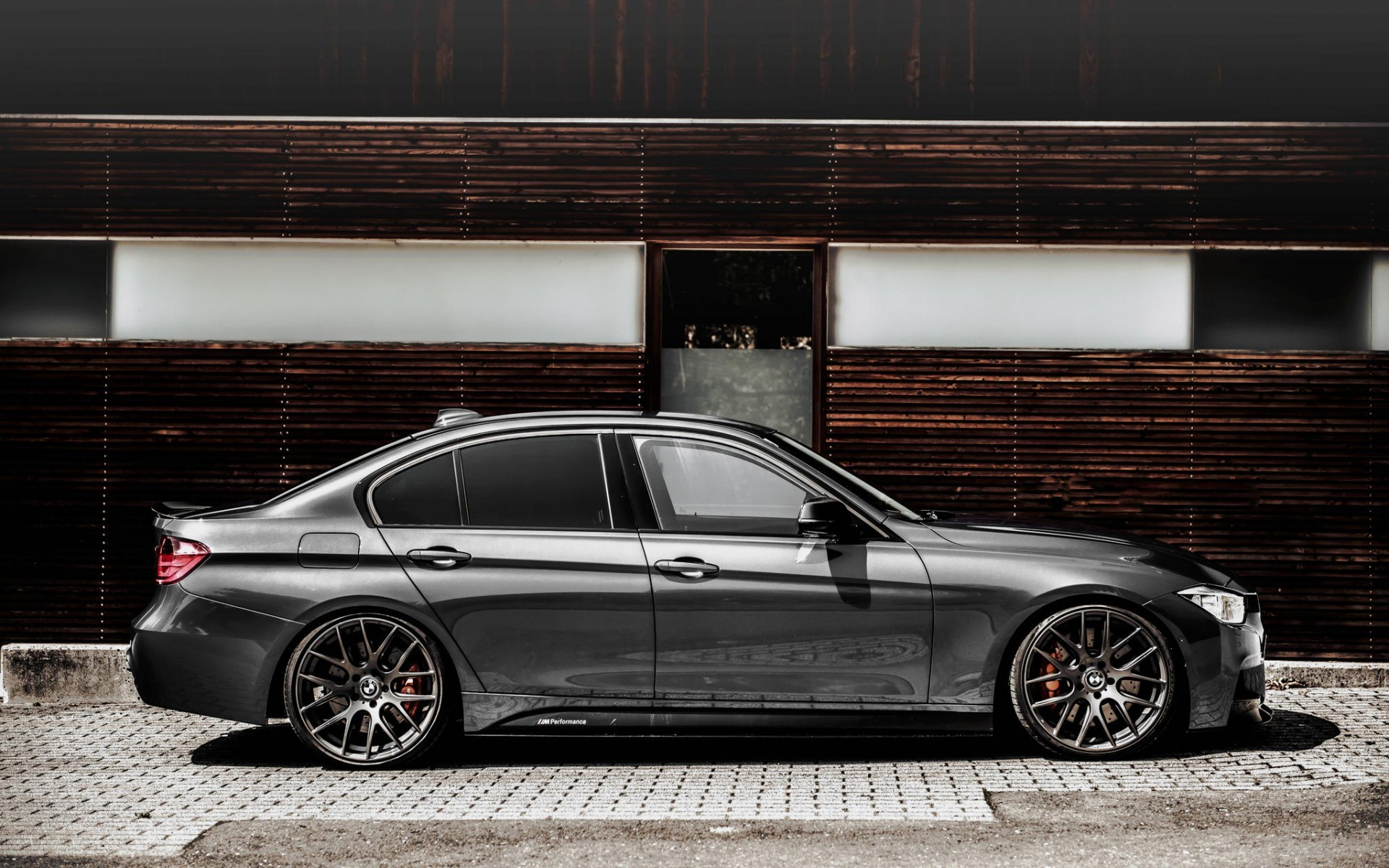 car BMW Stance Stanceworks F30 Wallpapers HD Desktop and 1920x1200