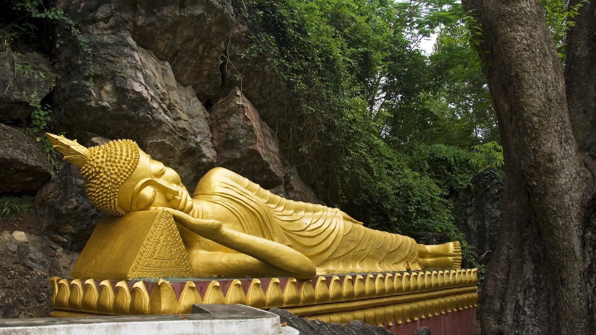 Buddha HD Wallpaper Widescreen