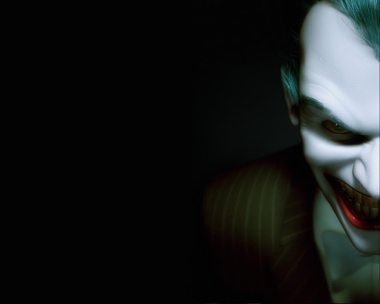The Joker   The Joker Wallpaper 1420997 1280x1024