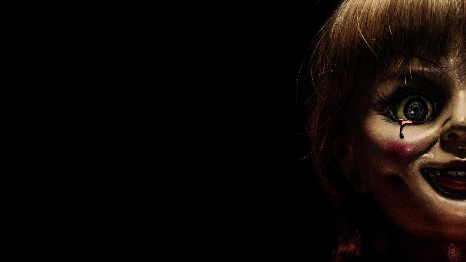 ... Mark Albright in Movies with Tags: Annabelle hd wallpaper Horror Movie