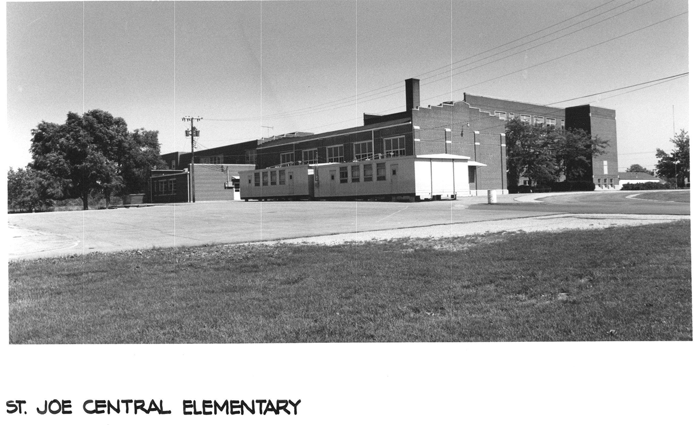 About St Joseph Central Elementary School 1400x854