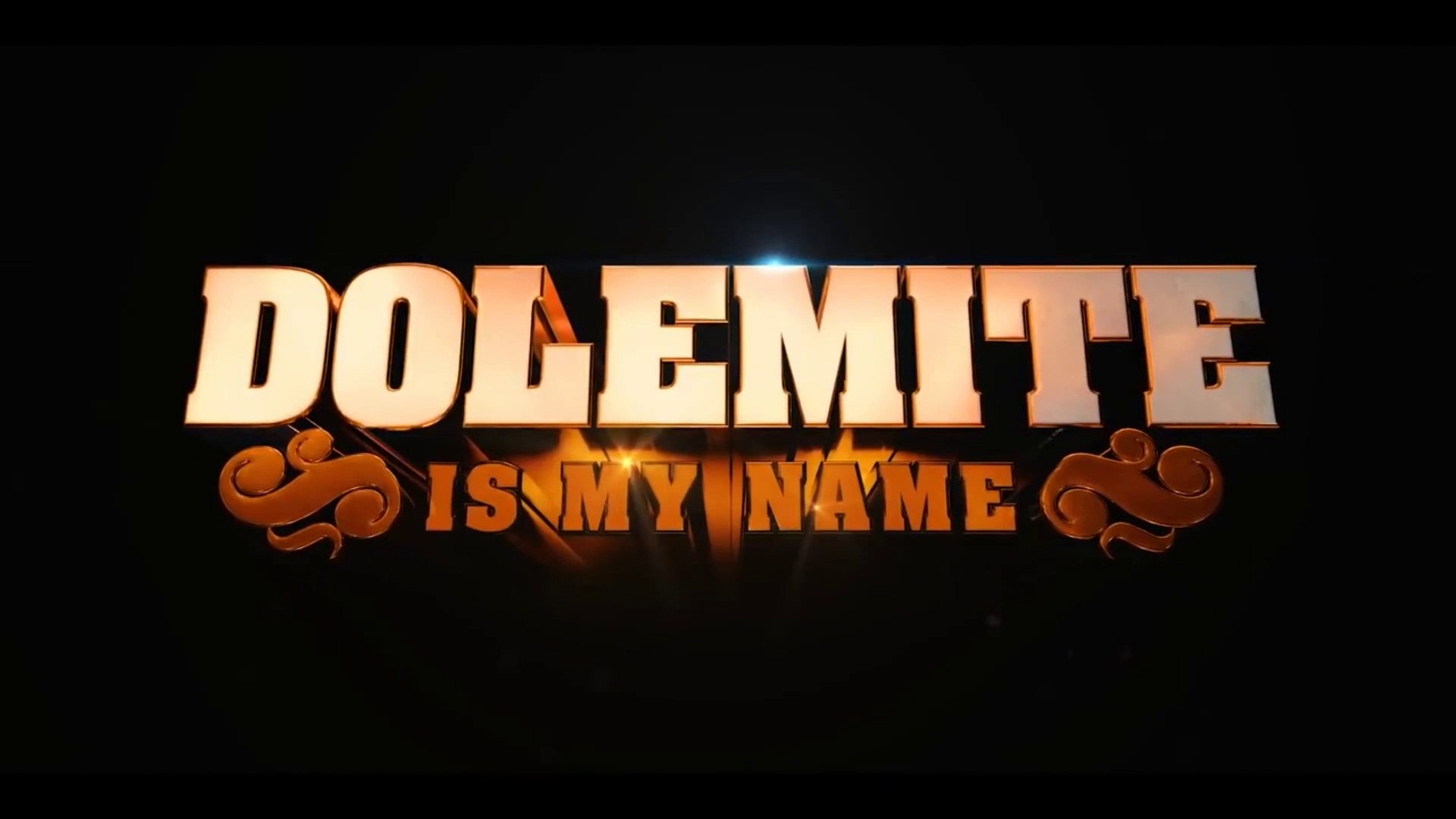 DOLEMITE IS MY NAME 2019 Trailer VO   HD   Vido dailymotion 1920x1080