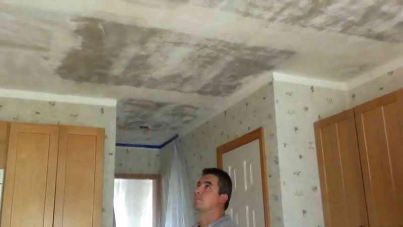 Difficult Wallpaper Glue [800x450