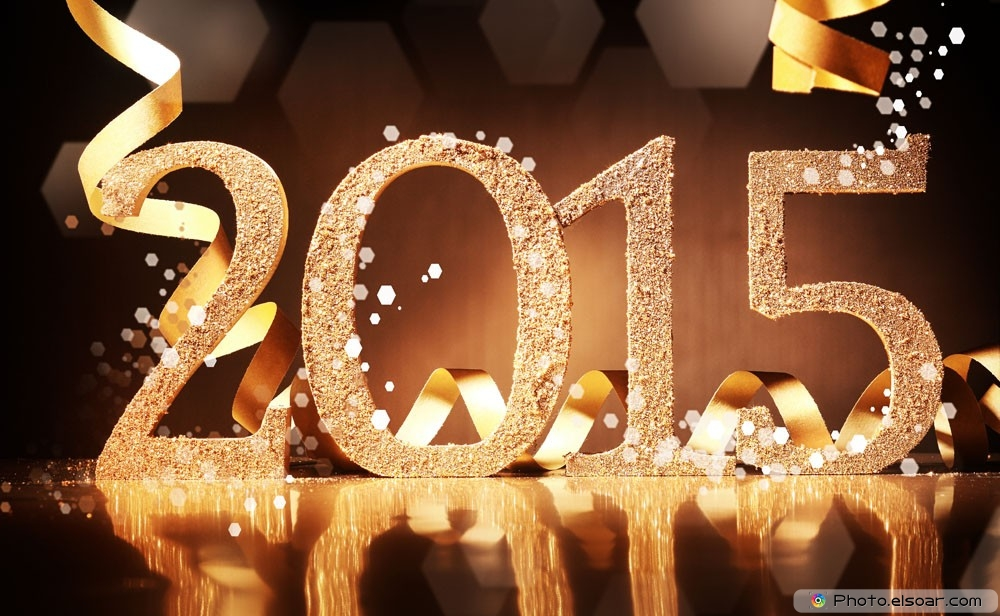 Latest Happy New Year 2015 Wallpapers Download 1000x616